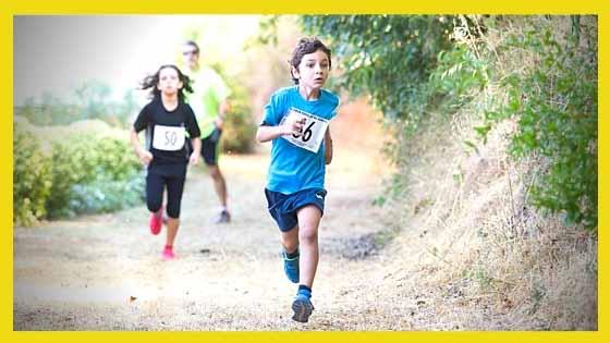 Çocuklarda yarışmalı spor ve sporcu stresi