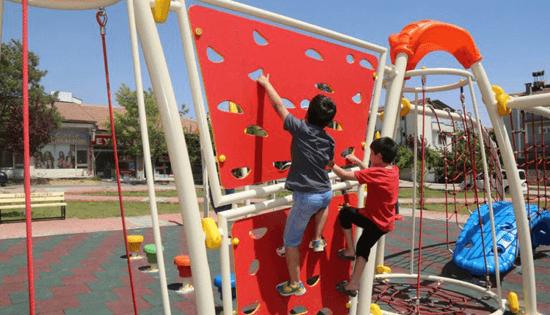 Çocuk Parkı ve Piknik Hastalıkları