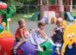 Çocuk Parklarındaki Büyük Tehlike