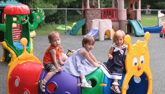 Çocuk Parklarındaki Büyük Tehlike!