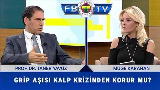 Grip Aşısı ve Kalp Sağlığı | FB TV