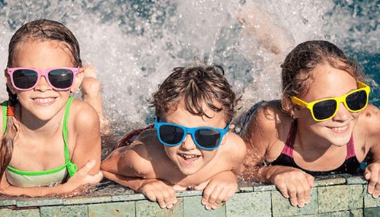 Sıcak Havada Çocuğumuzu Nasıl Korumalıyız?