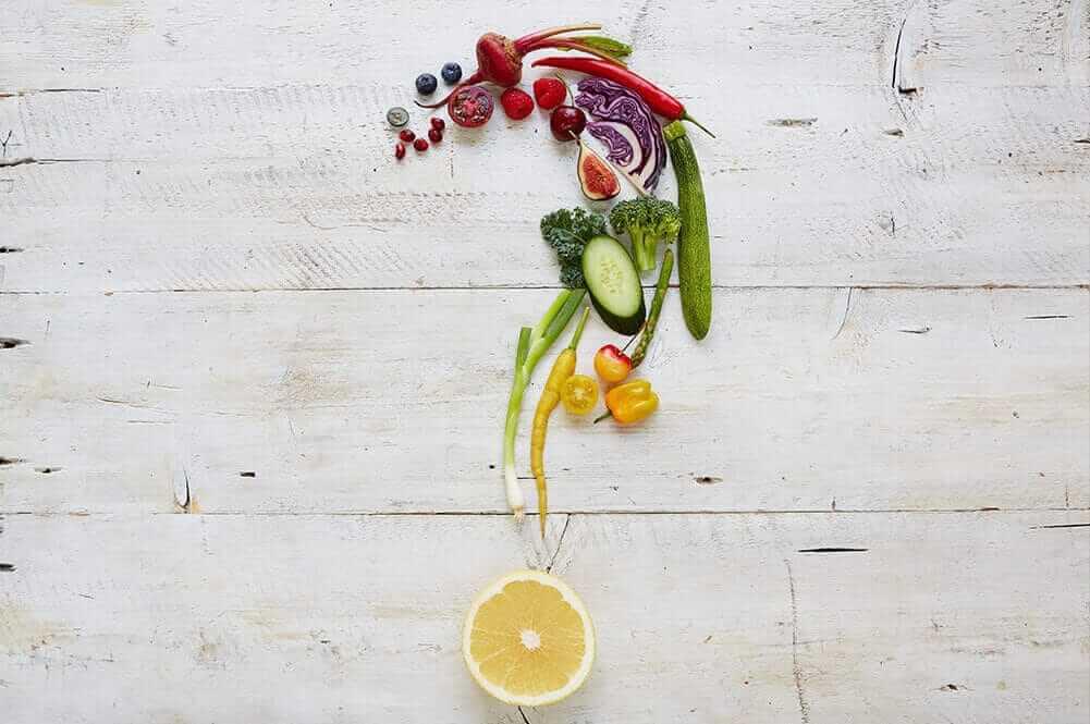 Beslenme İçin 10 Tavsiye