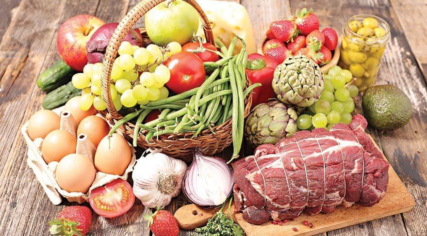 Organik ve Çevre Dostu Gıdalar