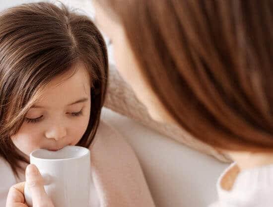 Çocuklarda Respiratuvar Sinsityal Virüs (RSV) Enfeksiyonu
