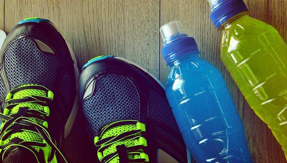 Sporcu ve Enerji İçecekleri