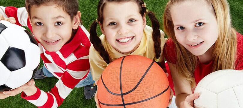 Spor Yapan Çocuklar Nasıl Beslenmeli?