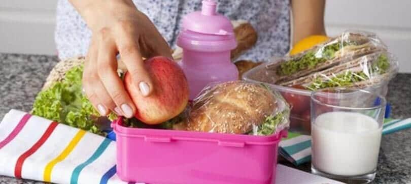 Yoğun ve Meşgul Aileler İçin Sporcu Beslenmesi