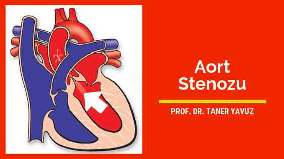 Aort kapak darlığı