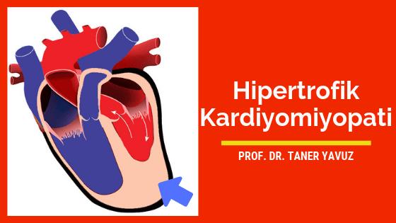Hipertrofik Kardiyomiyopati (HKMP)