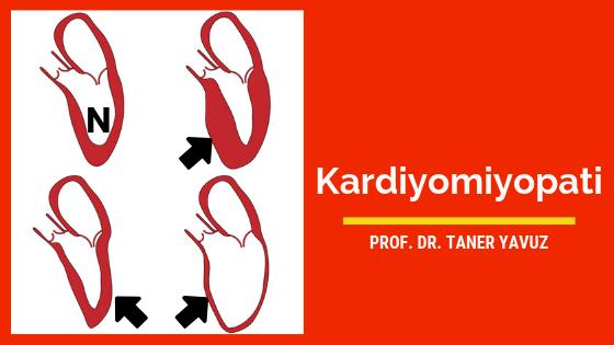 Kardiyomiyopati (KMP)