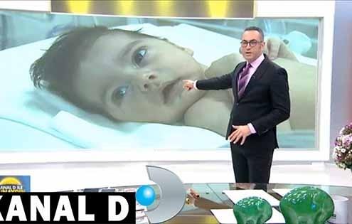 Pulmoner Atrezi Pulmoner Stent   Star Ana Haber   Video
