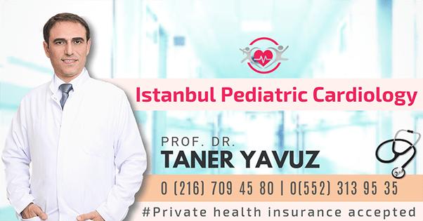 istanbul pediatric cardiology